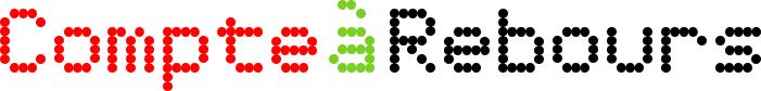 Logo De Compte Rebours